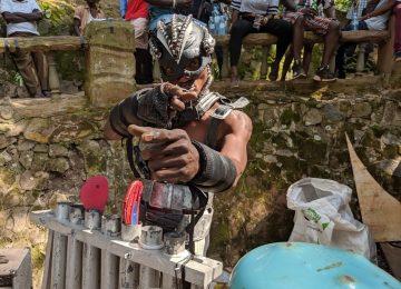 3 revenants du festival Nyege Nyege racontent leurs folles nuits