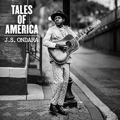 JS Ondara - Tales of America
