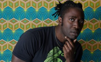 Kele Okereke announces new album, 2042