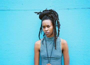 Moor Mother fusionne afrofuturisme et techno avec « After Images »