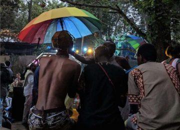 Transe avec les fous : le Nyege Nyege Festival vu par Sébastien Lagrave
