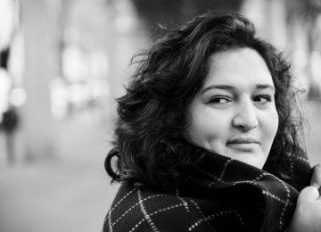 La playlist des oubliés : la BO du premier roman de Sofia Aouine