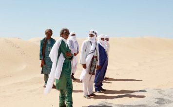 Tinariwen: the honest blues