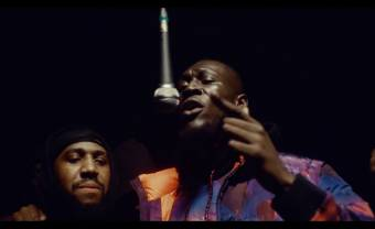 Stormzy pays tributes to the godfather of grime on 'Wiley Flow'