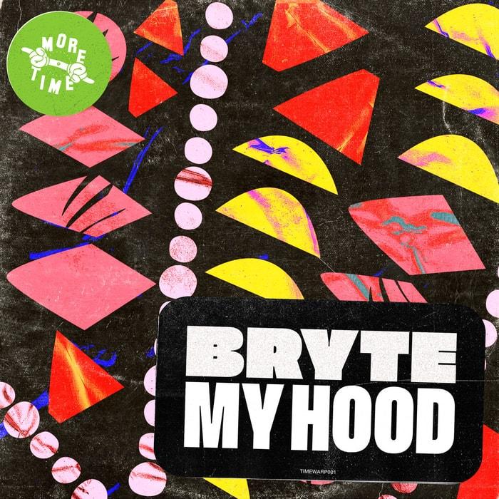 Bryte my hood