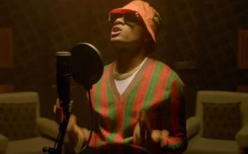 Wizkid is back with new dancehall-inspired track 'Ghetto Love'
