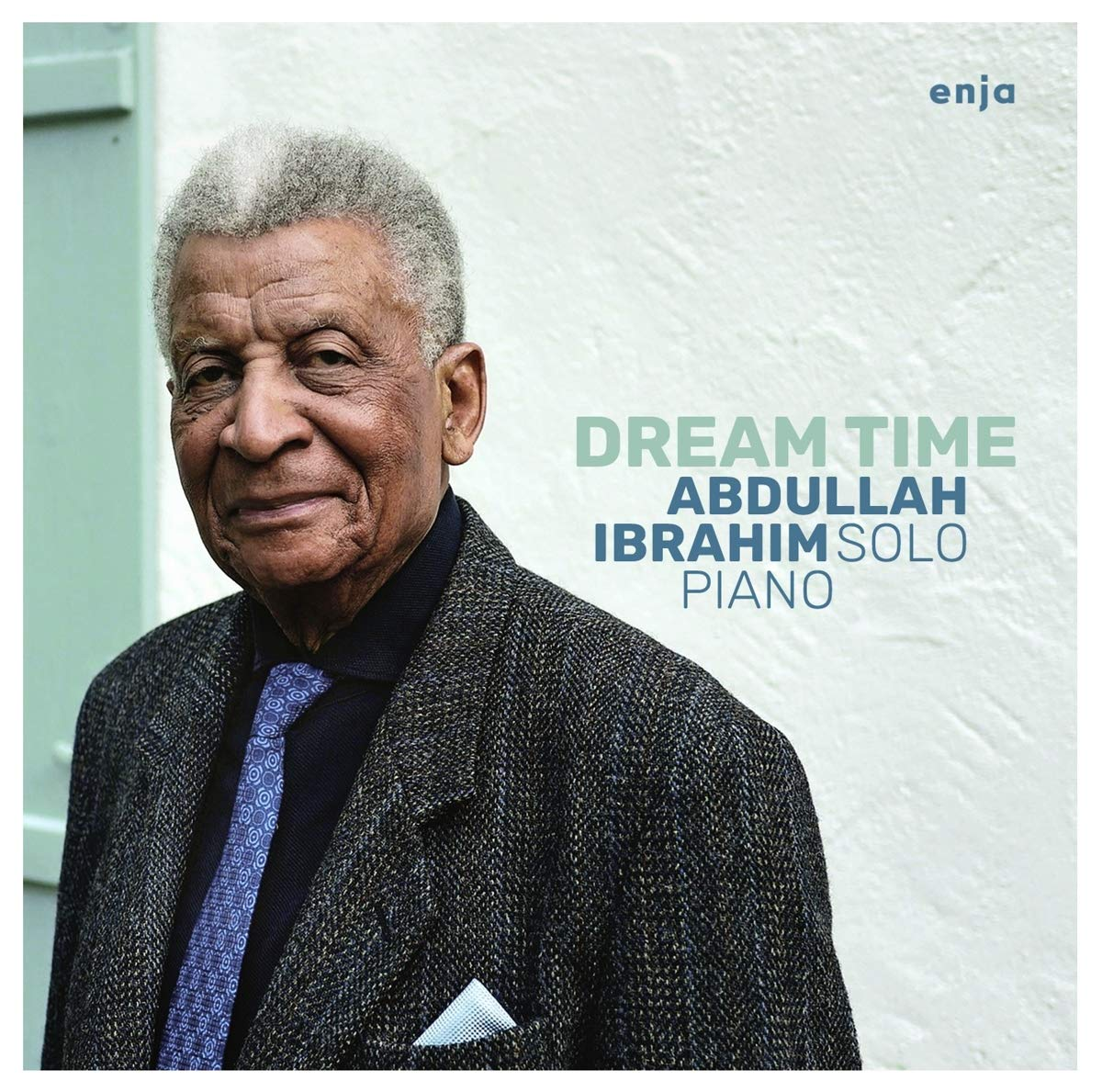 abdullah ibrahim dreamtime