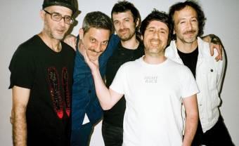 Acid Arab, le Club des 5