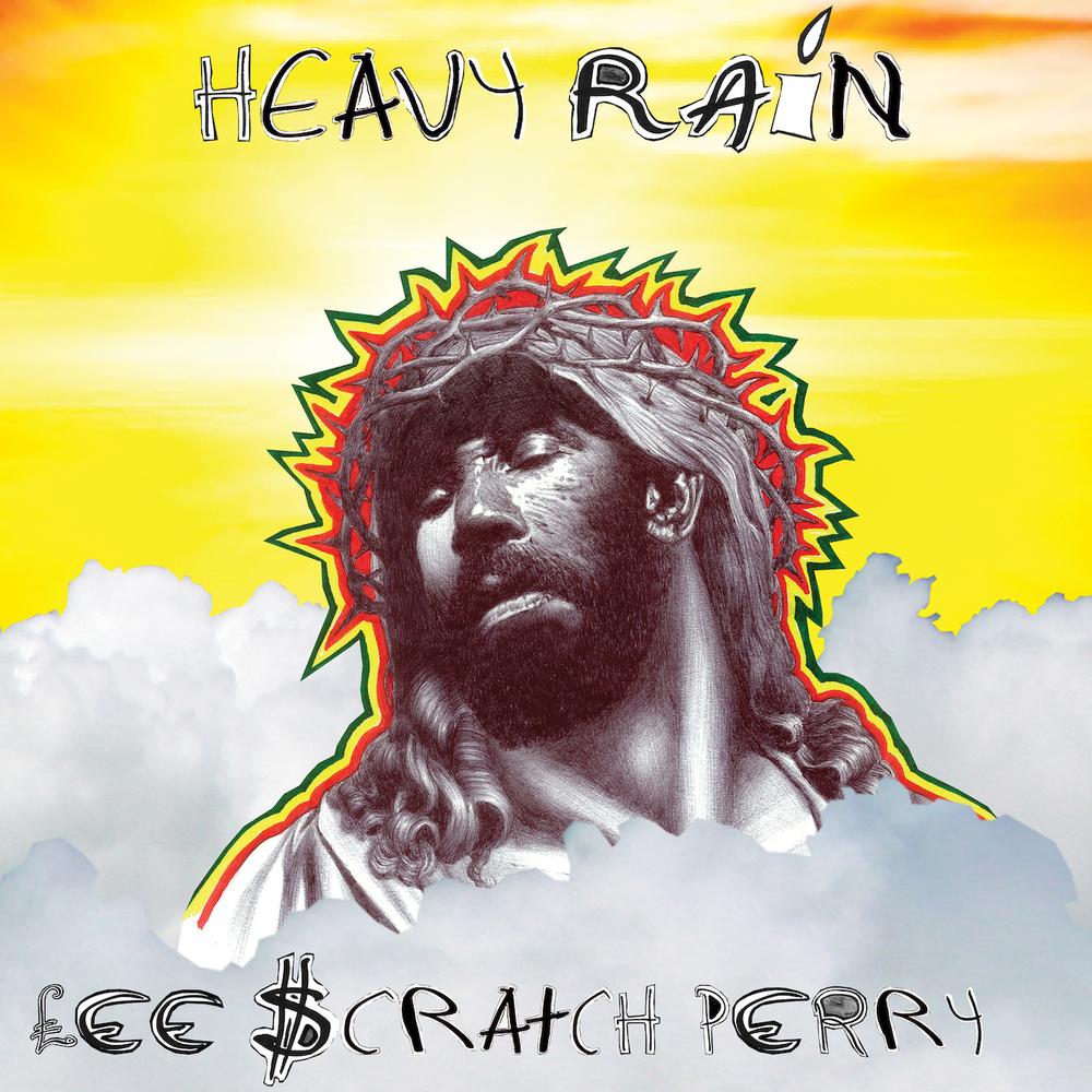 """Résultat de recherche d'images pour """"lee scratch perry heavy rain"""""""