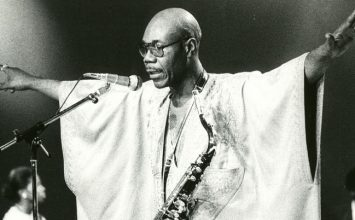 Pan African Music | News, Reviews, Playlists, Interviews