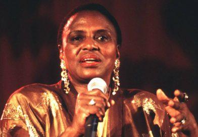 Miriam Makeba : la fin de l'exil, pas de la lutte