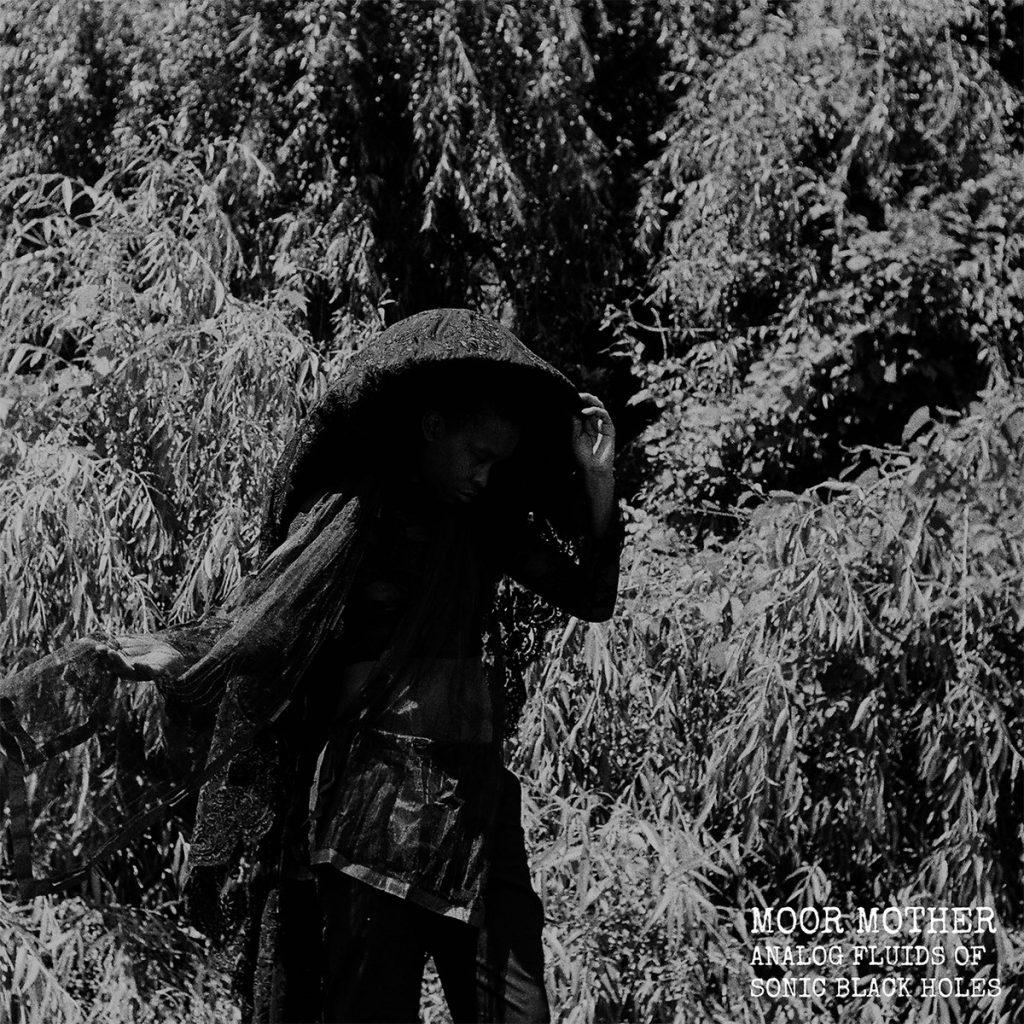 moor-mother album cover