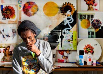 Teebs annonce la sortie de son album Anicca sur Brainfeeder
