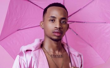 Hip-hop breakthrough artist Tshego is South Africa's Deezer Next Act