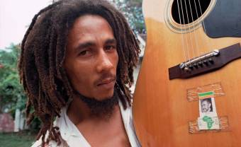 Survival de Bob Marley : l'album du Zimbabwe !