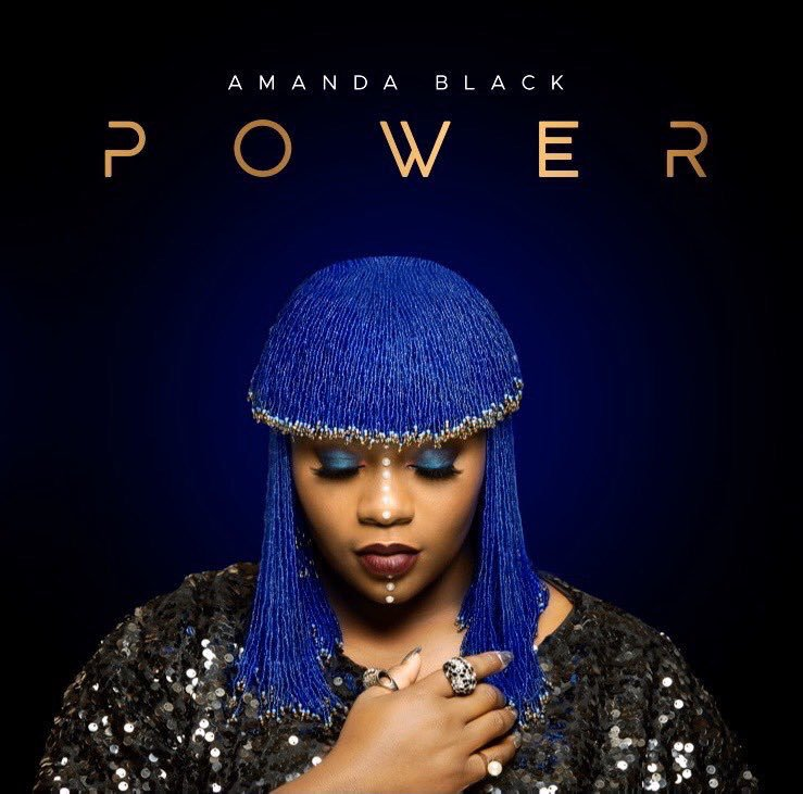 Amanda-Black-Power-Album