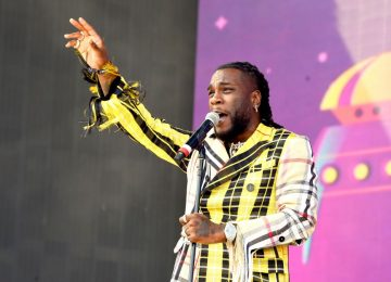 Teni, Burna Boy, among others nominated for the 2019 MTV EMAs