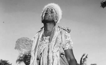 Daniel Maunick mêle techno et cultes afro-brésiliens