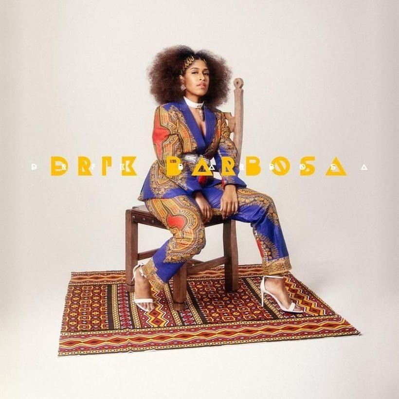 Drik Barbosa Album
