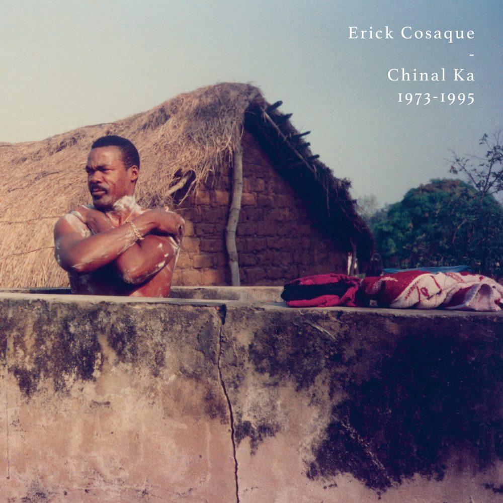 Erick cosaque
