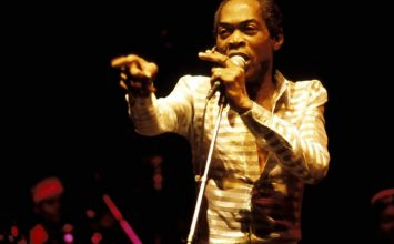 Fela's stories: Confusion Break Bone