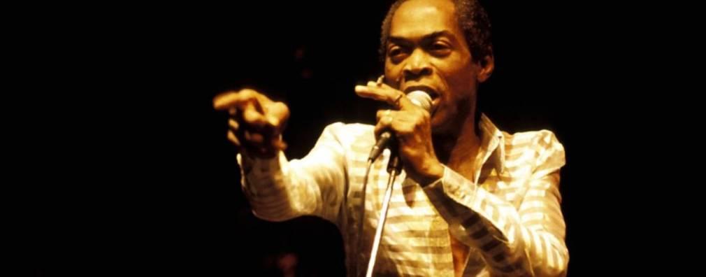 Fela's stories: Confusion Break Bone