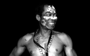 Expensive Shit, a treatise on Fela's brand of humor