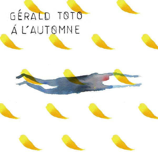 Gerald Toto EP