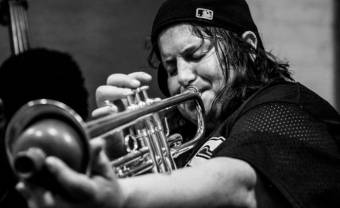 Trumpeter Jaimie Branch is back with new album, Fly or Die II: Bird Dogs of Paradise