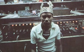 Long Live the King : King Tub's Dub in 5 Tracks