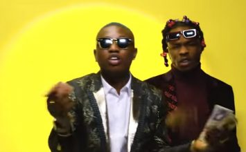 Naira Marley and Zlatan Ibile to headline December show at the O2 Academy in London