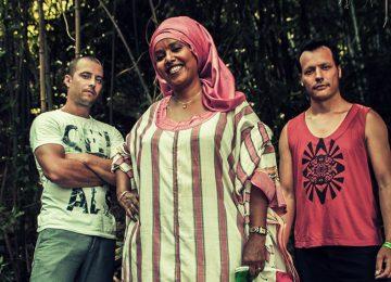 La rayonnante Sahra Halgan fait son retour avec un nouvel album, Waa Dardaaran