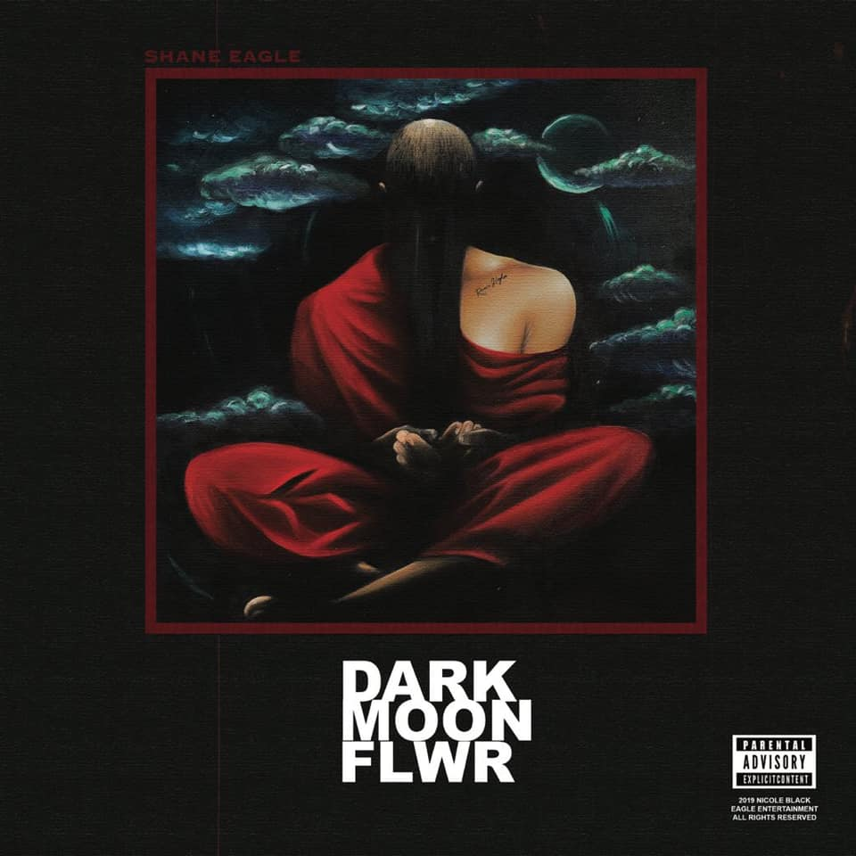 Shane Eagle - Dark Moon Flwr