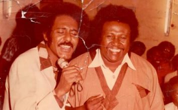 Analog Africa resurrect Somalian grooves from Mogadisho radio on new compilation