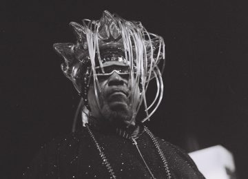 Lost Sun Ra live record rediscovered in Kalisz, Poland