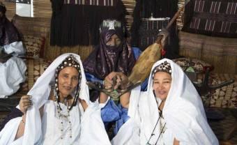 Tartit : quand les femmes chantent l'âme et l'exil touaregs