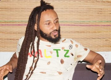Wanlov The Kubolor strikes back with Red Card: The Minstrel Cycle