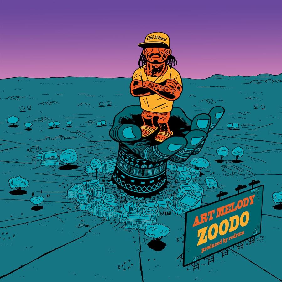Zoodo Art Melody
