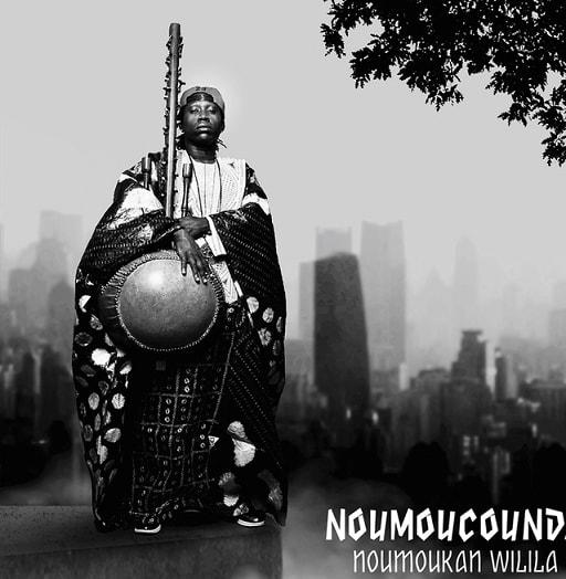 Noumoucounda