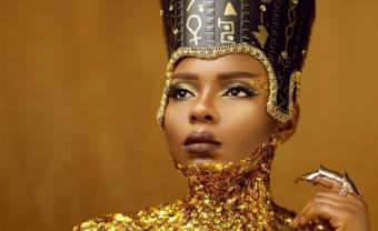 Yemi Alade: «Le Nigéria est comme une éponge, il absorbe tous les sons»