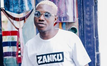 Zlatan to release forthcoming debut album, Zanku To The World