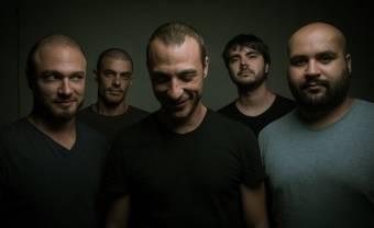 Le groupe Grèn Sémé invite Gaël Faye sur leur nouvel EP