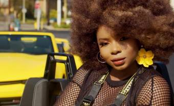 Yemi Alade dévoile le clip feel good de 'Vibe'