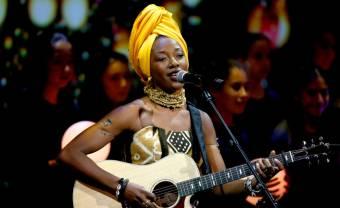 Fenfo, l'album de Fatoumata Diawara s'offre quelques remixes électro