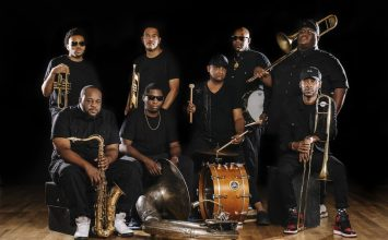 The Soul Rebels, la Louisiane en fusion