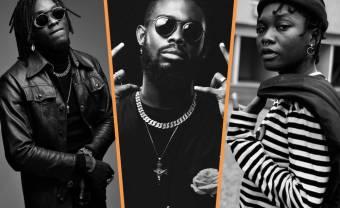 Attention, 3 rappeurs à suivre en Côte d'Ivoire