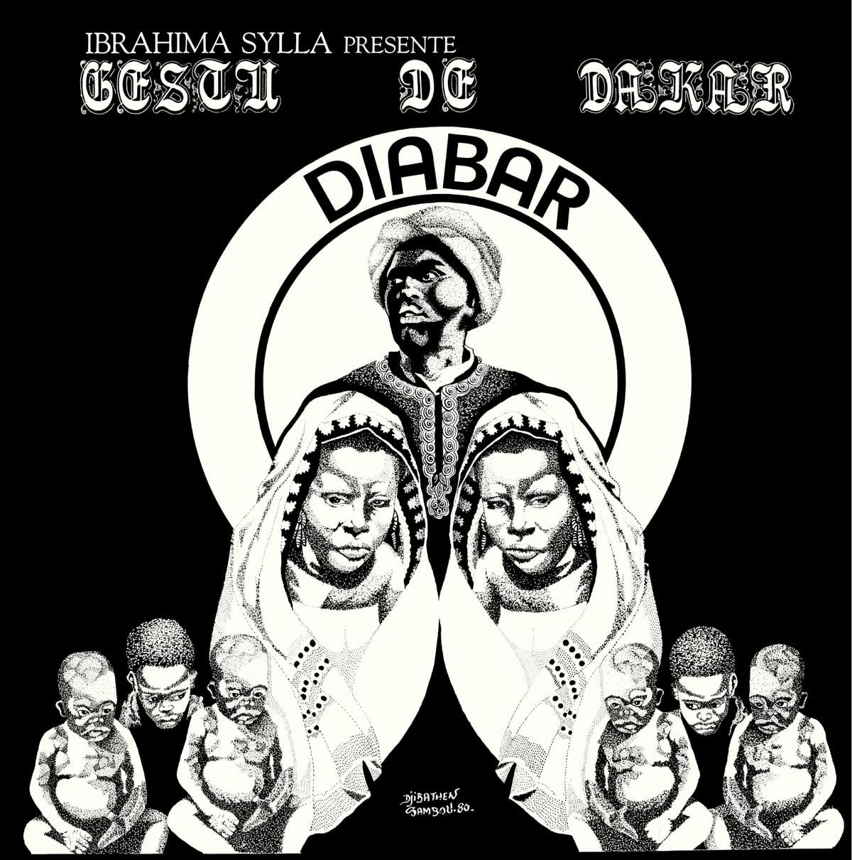 Gëstu de Dakar