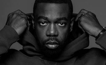 James BKS recrute Q-Tip, Little Simz et Idris Elba pour son fracassant 'New Breed'