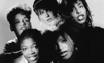Le premier album de Zap Mama réédité en vinyle par Crammed Discs