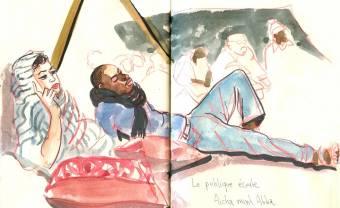 La musique maure, art classique saharien (2/2)